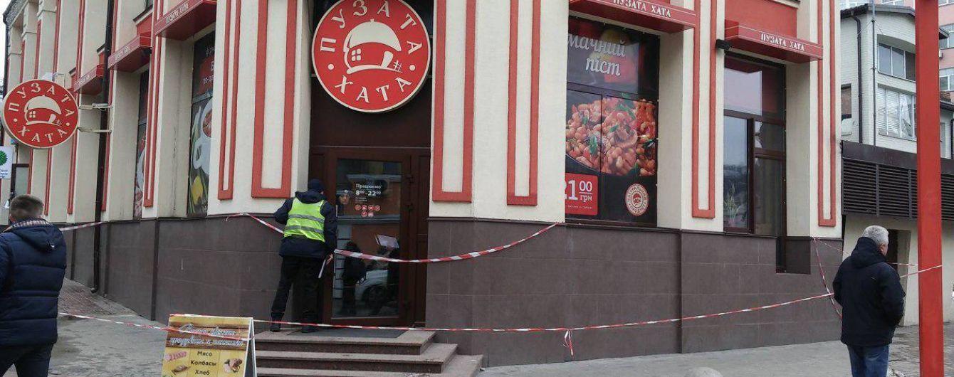 Загиблий у київському ресторані молодий чоловік зловживав наркотиками
