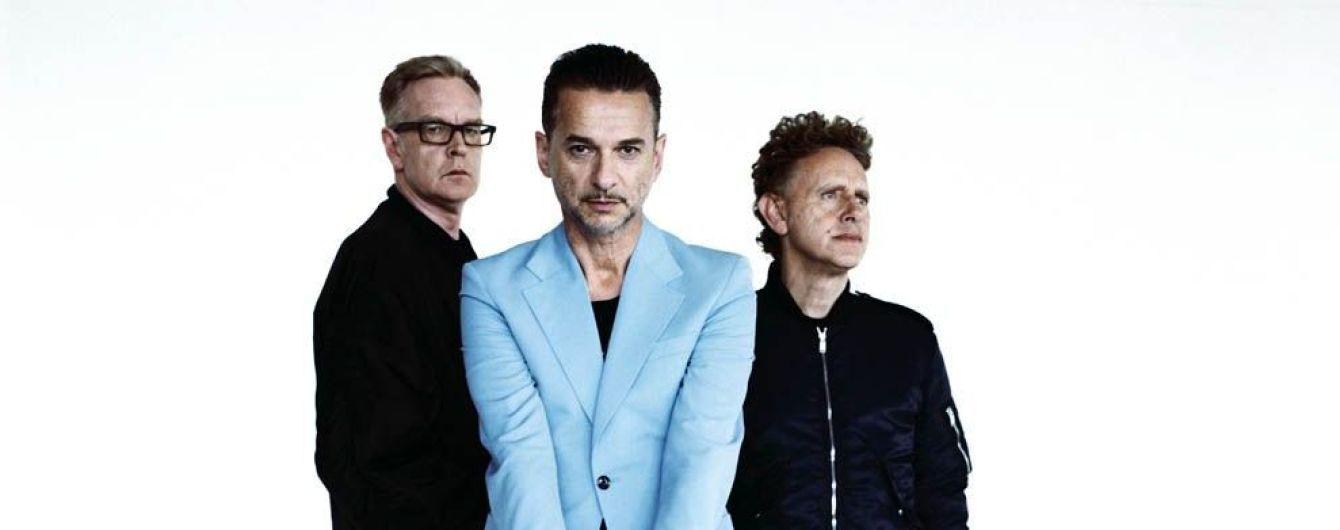 Покорили Depeche Mode: харьковчане поразили знаменитую группу каверами на их хиты