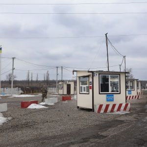 У Держприкордонслужбі запевнили, що готові до запровадження біометричного візового режиму з РФ