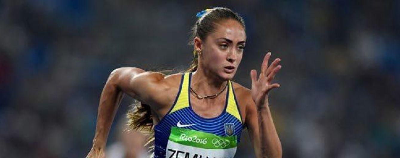 Дві українські спринтерки дискваліфіковані на 4 та 8 років за допінг