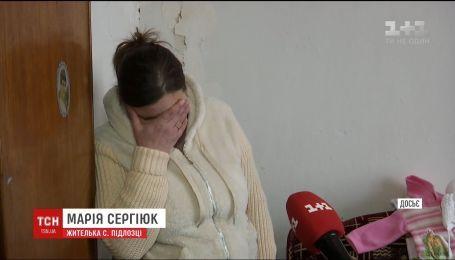 На Рівненщині поліція розкрила справу, в якій жінка звинувачувала медиків у викраденні немовляти