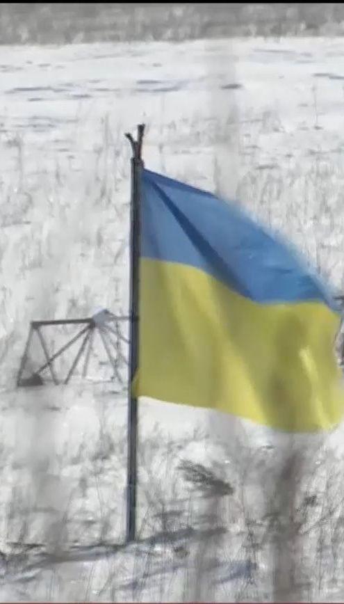 Порошенко під час візиту на Донбас оголосив про зміни в АТО