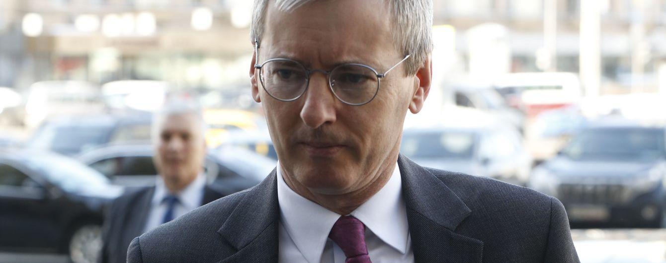 Посла Великої Британії викликали до МЗС Росії