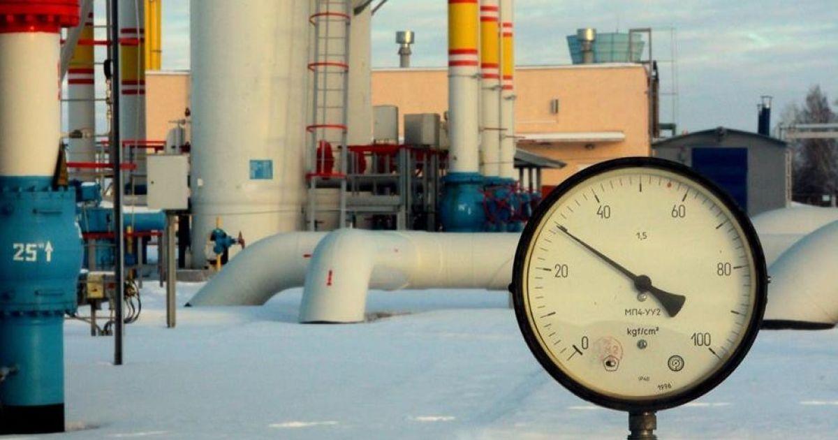 Європа добудовує новий трубопровід, аби купувати менше газу в Росії