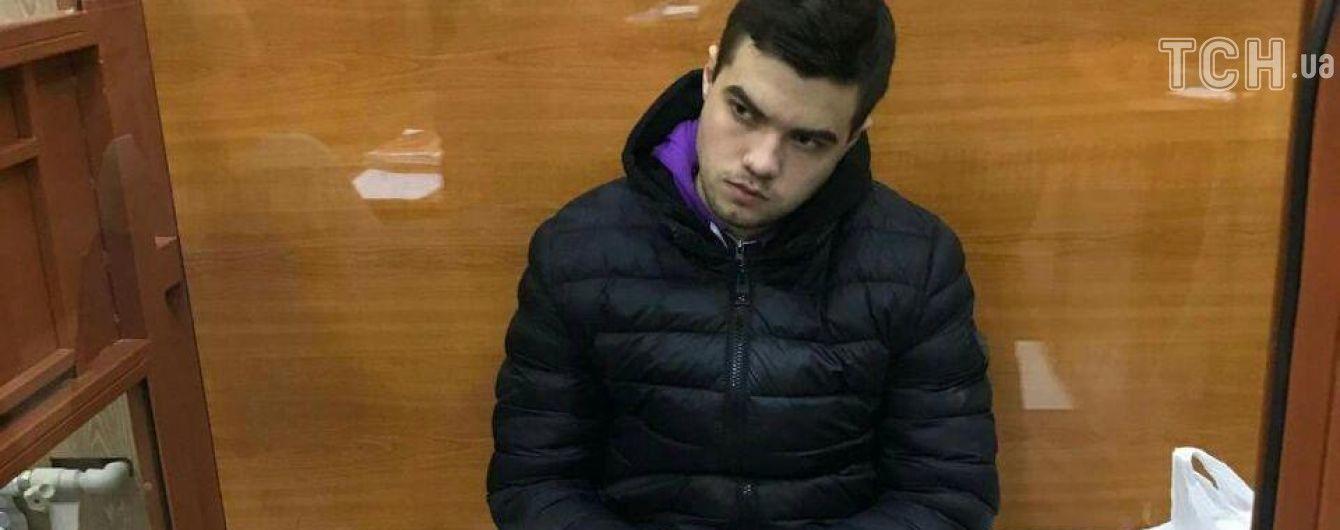 Брат судді Печерського суду уник підозр слідчих, хоч убивця назвав його замовником