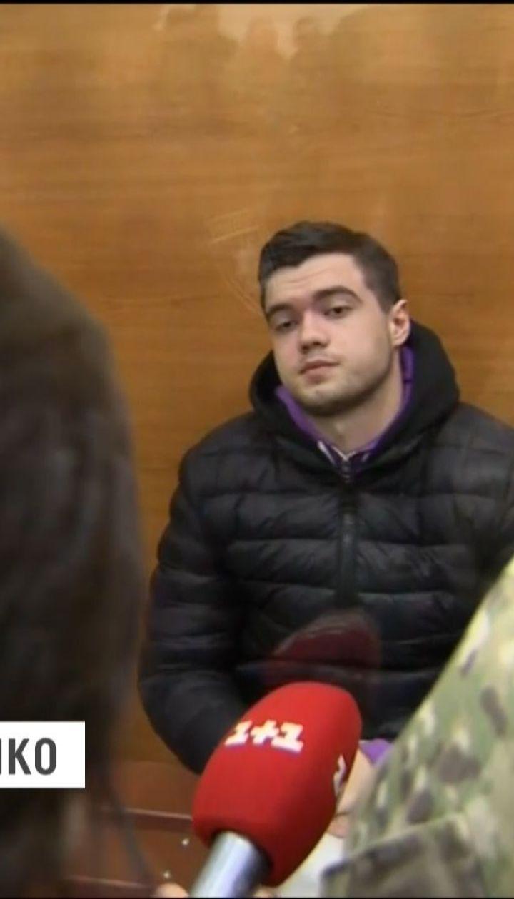 В Фастове выбирают меру пресечения для подозреваемых в убийстве возле детсада