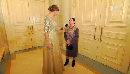 Ніна Матвієнко заспіває з Монатиком