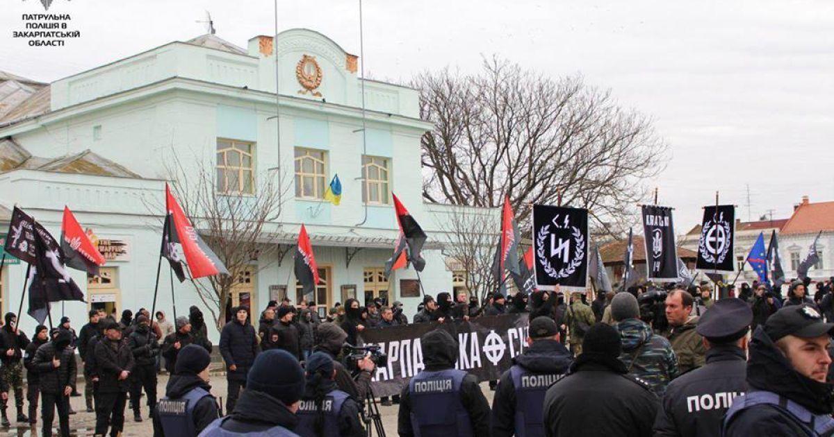 @ Facebook/Патрульна поліція Запоріжжя