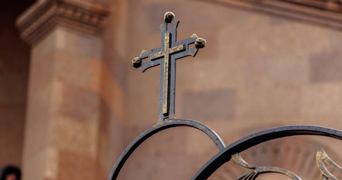 Саудівська Аравія дозволила збудувати у країні першу християнську церкву