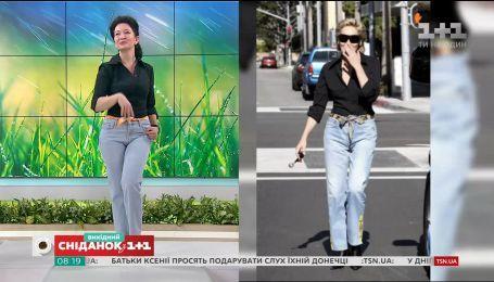 Три модних образи Шерон Стоун – поради Андре Тана