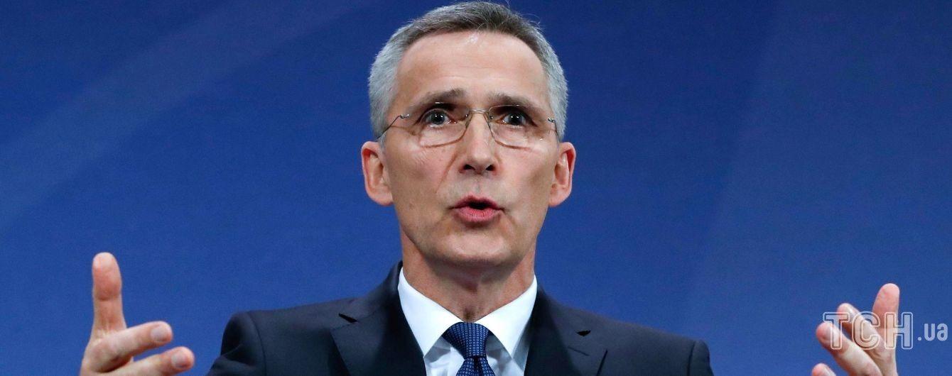 """""""За все нужно платить"""". НАТО объявило о выдворении дипломатов из миссии РФ"""