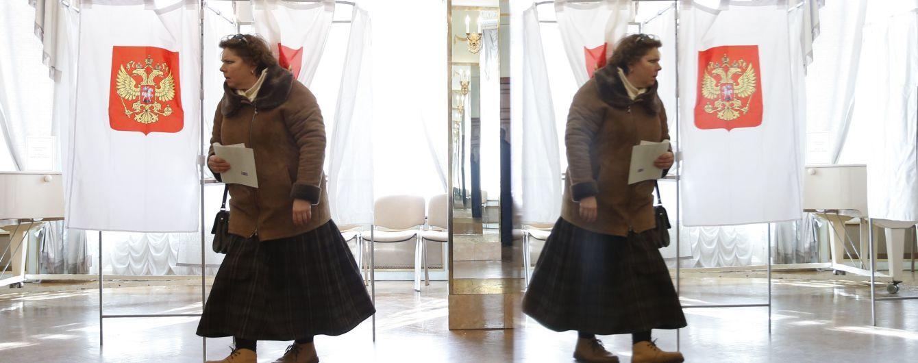 Жириновський передрік довічне обрання президента в Росії