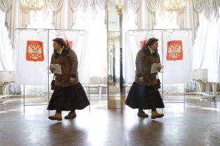 ЦИК России заявил о хакерской атаке в день выборов президента
