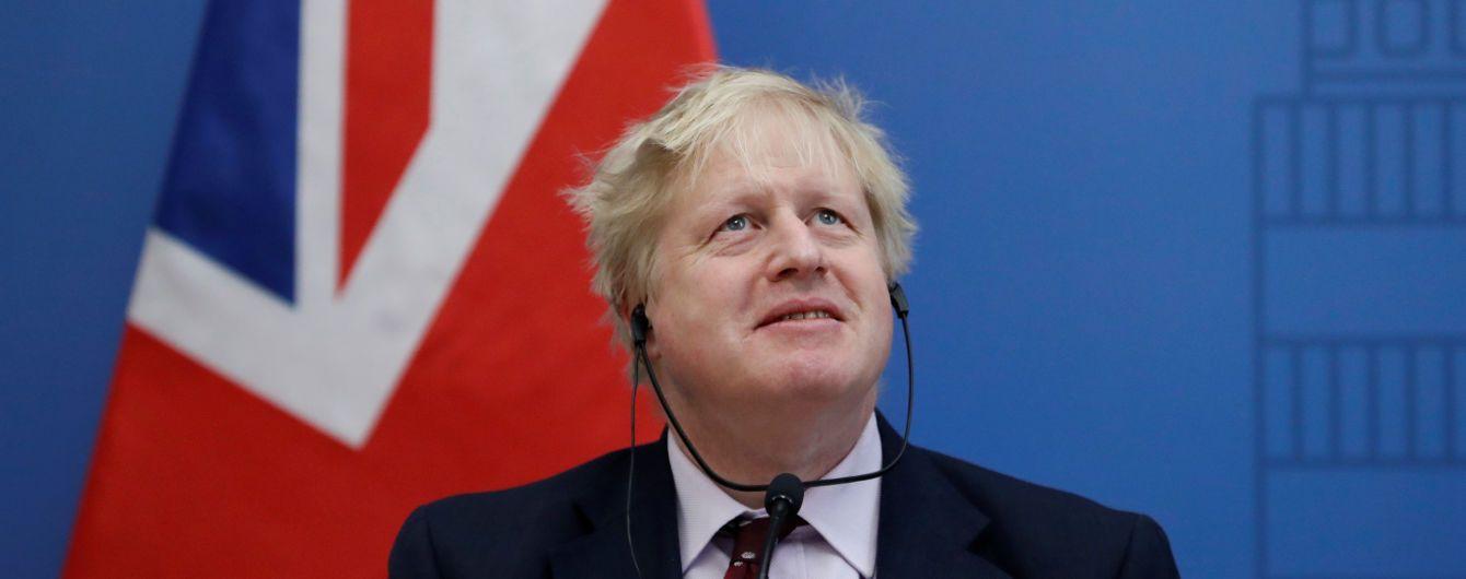 Ужасающее поведение забияки. Глава МИД Британии обрушился с критикой на Россию