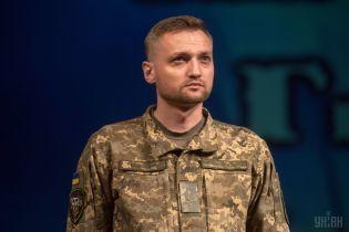 Поліція закрила справу про доведення до самогубства льотчика Волошина - ЗМІ