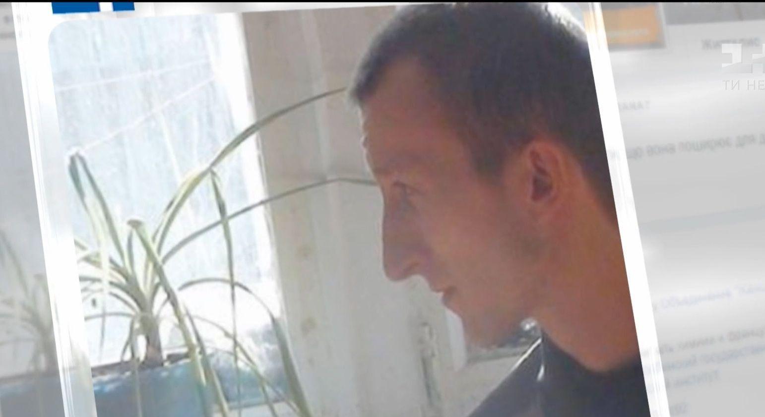 Кольченко поместили в штрафной изолятор за поход в библиотеку и столовою