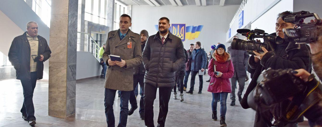 В полиции рассказали о пяти версиях следствия относительно смерти летчика Волошина в Николаеве
