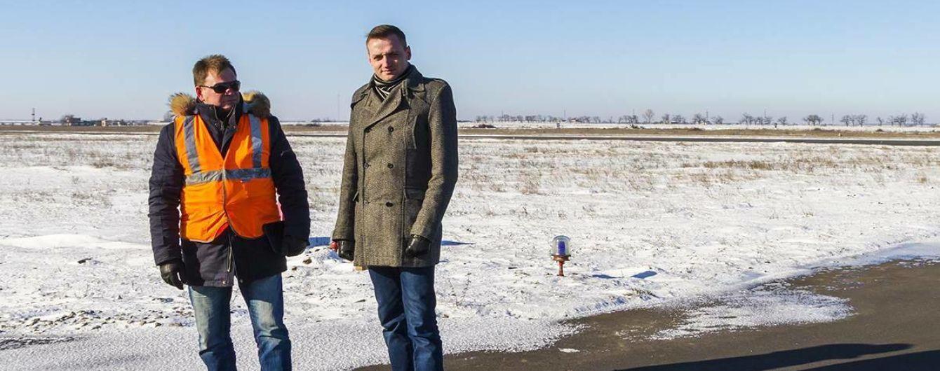 Керівник поліції Миколаївщини хоче передати справу Волошина іншим слідчим