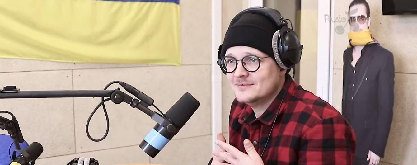 """Неочікувано: лідер гурту O.Torvald переспівав """"Вовчицю"""" Олега Винника"""