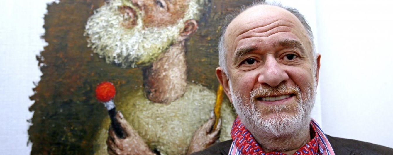 У поліції Одеси розповіли, чому допитували директора художнього музею Ройтбурда