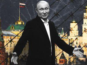 Чего ждать от нового президентского срока Путина