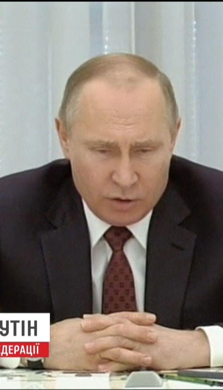 Лідери Китаю, Венесуели та Куби привітали Путіна із перемогою на виборах