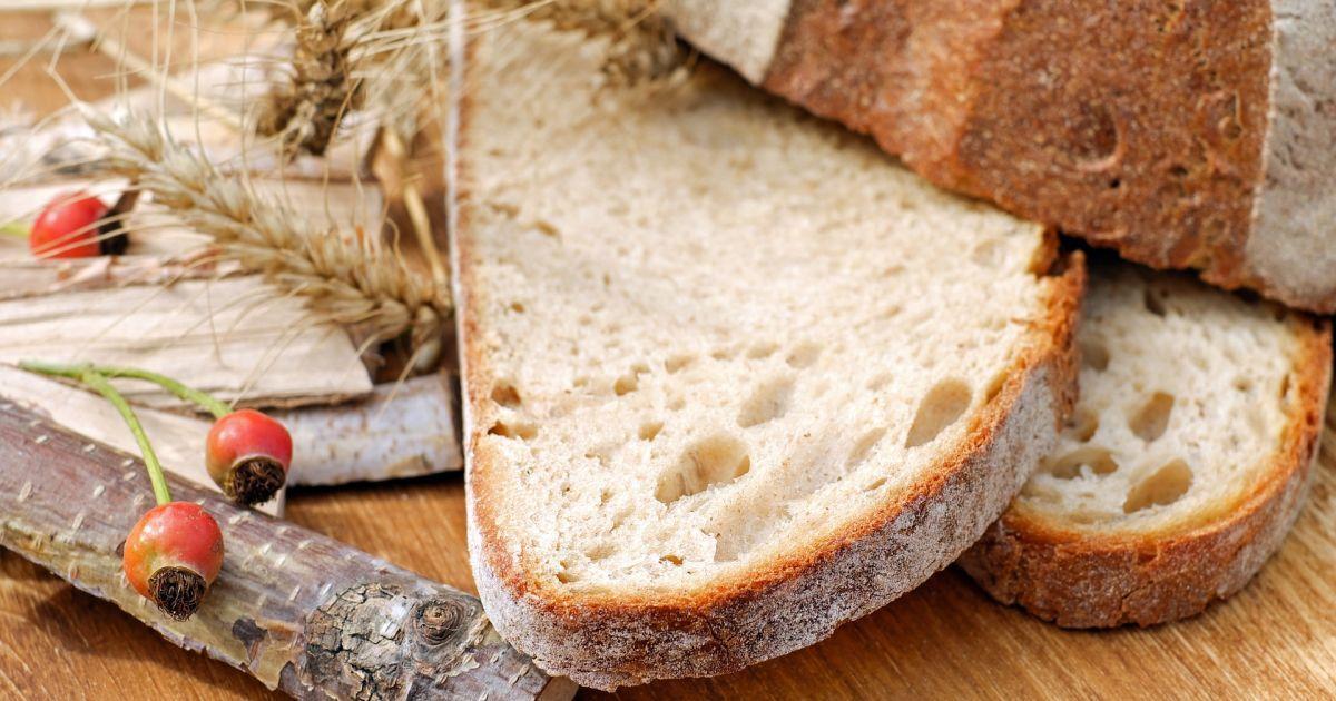 За рік хліб в Україні подорожчав на понад 20%