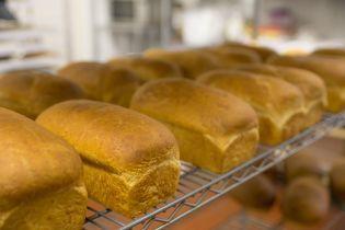 Український білий хліб більше не найдешевший у Європі