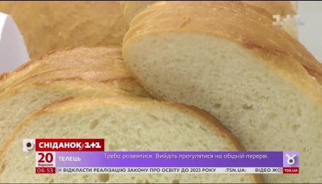 Основні критерії вибору смачного та якісного хліба