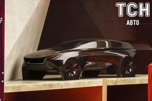 Aston Martin отдаст электрокары бренду Lagonda