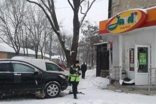 В центре Кишинева прогремел взрыв на входе в магазин, есть жертвы