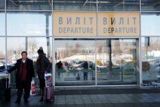 Поток туристов-иностранцев из Венгрии в Украину упал на четверть