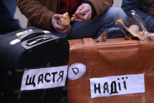 Дві третини українських заробітчан планують працювати в Польщі