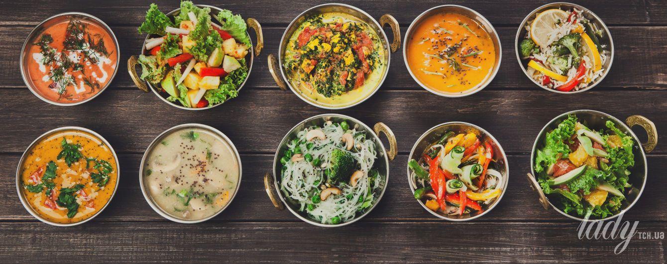 Які страви готувати у піст