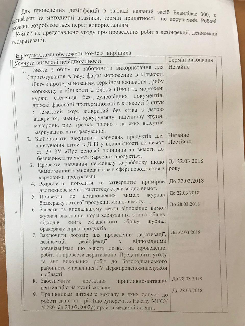 Дитсадок Едельвейс, Яблоньки_1