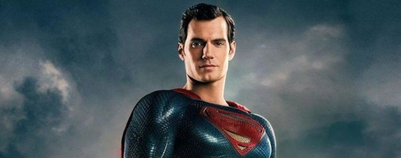"""Супермен"" Генри Кавилл разорвал контракт с Warner Bros. - СМИ"