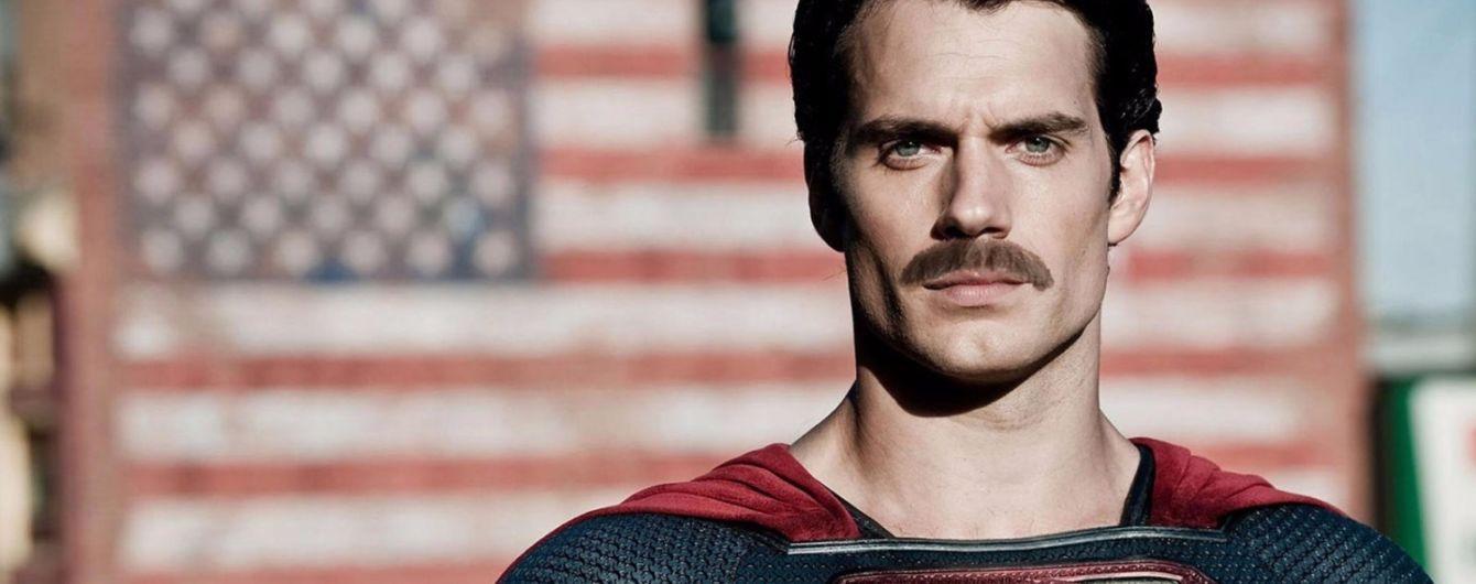 """Зайнятий знищенням монстрів: """"Супермен"""" Генрі Кавілл стане """"Відьмаком"""""""