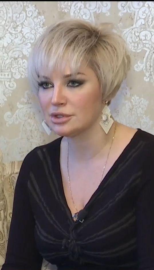 Жена погибшего Дениса Вороненкова дала эксклюзивное интервью ТСН