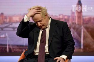Ідея Brexit вмирає: Борис Джонсон пояснив свою відставку з поста міністра закордонних справ Великої Британії