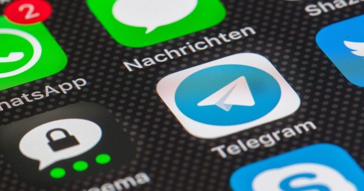 У роботі Telegram стався глобальний збій: його відчули користувачі в Україні