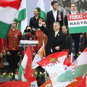Венгероязычных анклав. Будапешт и Киев сошлись в жестком поединке на Закарпатье