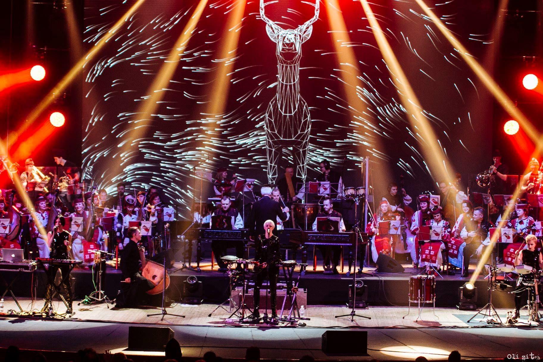 ONUKA та НАОНІ концерт в Києві 21.03.18_19