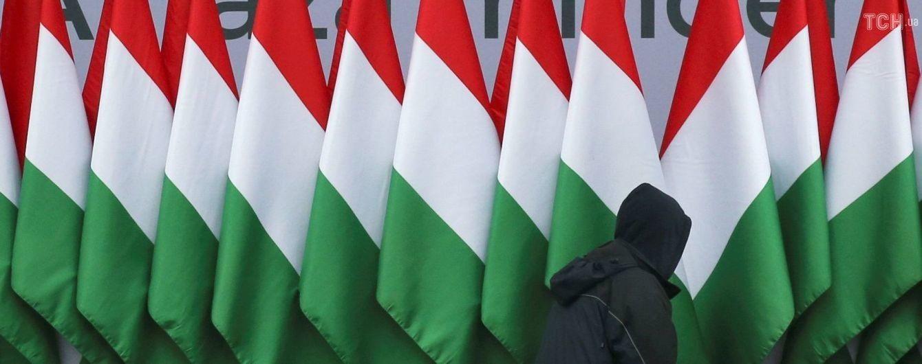 Польща хоче заблокувати санкції ЄС проти Угорщини