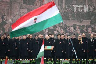 У МЗС заговорили про перевірку підстав для заборони в'їзду угорському уповноваженому у справах Закарпаття