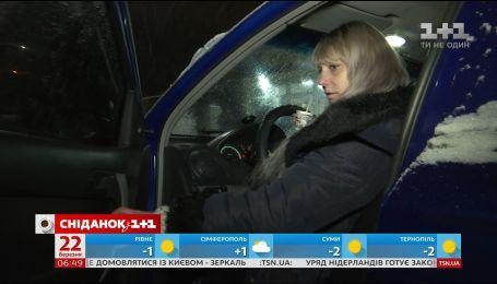 Романтичная и опасная профессия: история таксистки Зои из Житомира