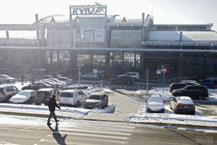 """АМКУ оштрафовал аэропорт """"Киев"""" на более чем полумиллион за сговор"""