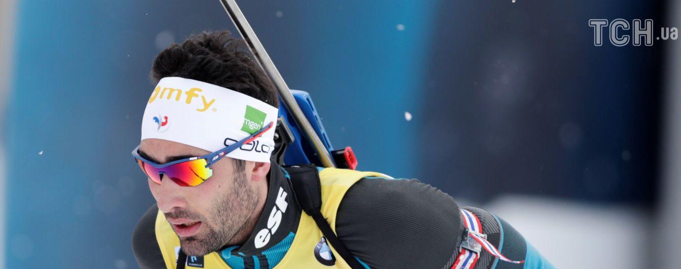 Фуркад виграв спринт у Росії, українці не поїхали