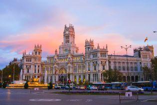 Столица Испании делает шаг навстречу туристам