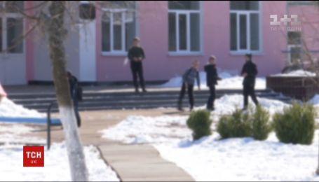 На Житомирщине восьмиклассники избили школьника до потери сознания