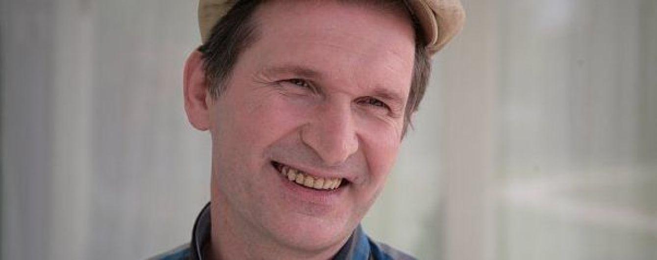У Федора Добронравова стався інсульт – ЗМІ